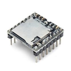 MP3 modul