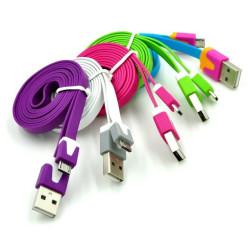 MicroUSB kabel