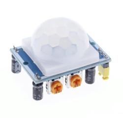 Infrarød (PIR) Sensor modul...
