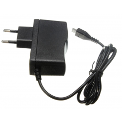 Strømforsyning - USB lader,...