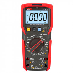 Multimeter UNI-T UT89XD