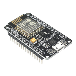 NodeMCU ESP8266, IOT mainboard