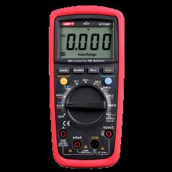 Multimeter UNI-T UT139C