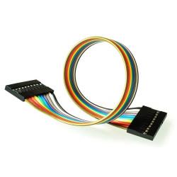 Dupont kabel, 10 ben