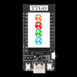 LiLiGo TTGO T-Display 16 MB...